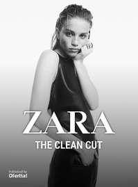The clean cut