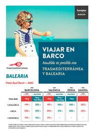 Especial Baleares 2020-2021