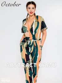 Abstract Camu