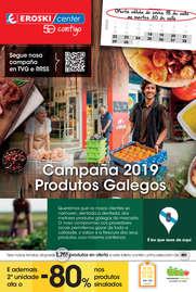 - Produtos Galegos -