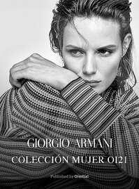 Colección Mujer OI21