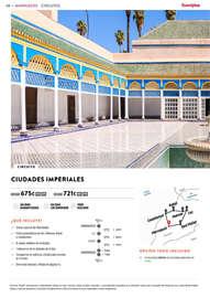Especial Túnez y Marruecos 2020-2021