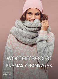 Pijamas y homewear