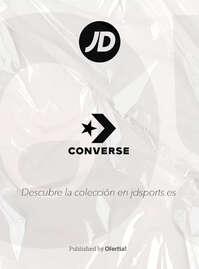 Zapatillas Converse 👟🖤