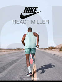 React miller
