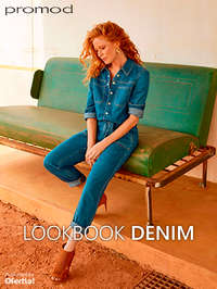 Lookbook Denim