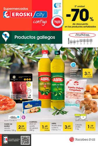 - 2ª unidad -70% en los productos señalizados -- Page 1
