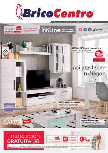Especial Hogar - Pontevedra- Page 1