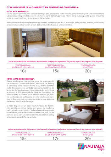 Turismo Náutico - Experiencias en Galicia- Page 1