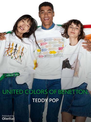 Teddy Pop- Page 1