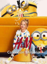 Colección Minions