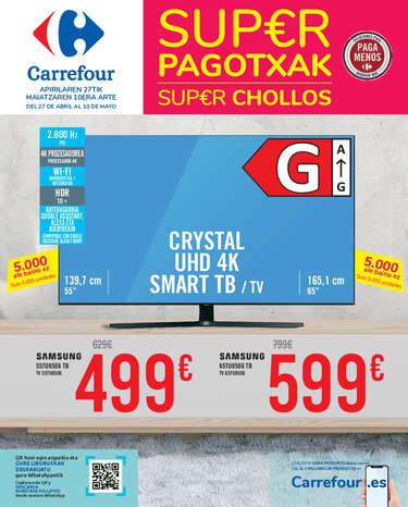 Super Pagotxak- Page 1