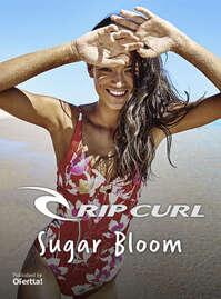 Sugar Bloom