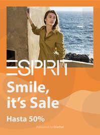 Smile, it's sale