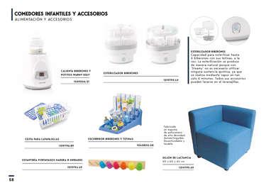 Catálogo de mobiliario 2020- Page 1