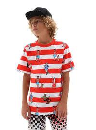 Vans- ¿Dónde está Wally?