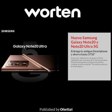 ¡Nuevo Galaxy Note!- Page 1