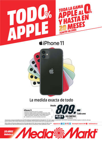 Todo Apple 0%- Page 1