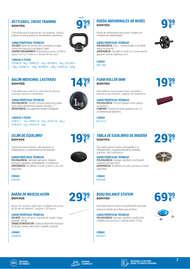 material y accesorios club 2020