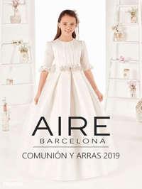 6739cc60f Catálogos de ofertas Aire Barcelona - Folletos de Aire Barcelona ...