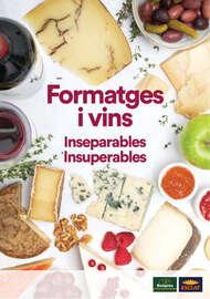 Formatges 🧀  i vins 🍷