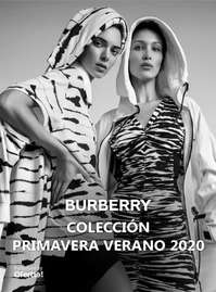 Colección Primavera Verano 2020