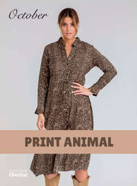 Print Animal