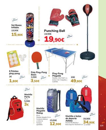 Juguetes- Page 1