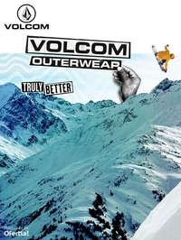 Volcom Outerwear