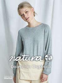 Colección orgánica