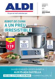 Robot de cuina a un preu irresistible