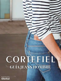 Guía Jeans Hombre