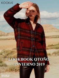 Lookbook otoño-invierno 2019