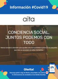 Conciencia social, juntos podemos con todo #Covid19