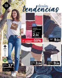 Jeans a tu medida