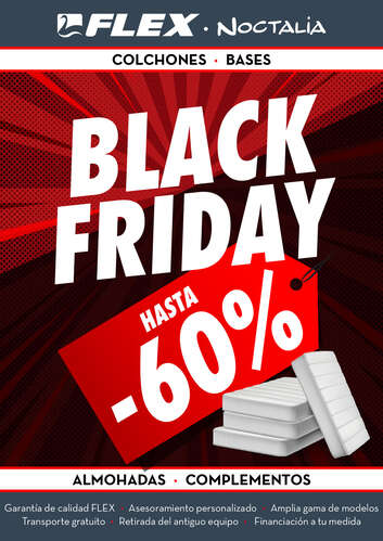 Black Friday - Hasta -60%- Page 1