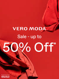 Sale -up to 50% off