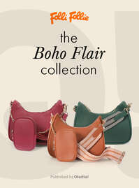 The Boho Flair Collection