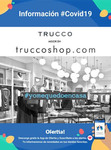 Información Trucco #Covid19 #yomequedoencasa- Page 1