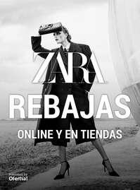 Rebajas online y en tiendas