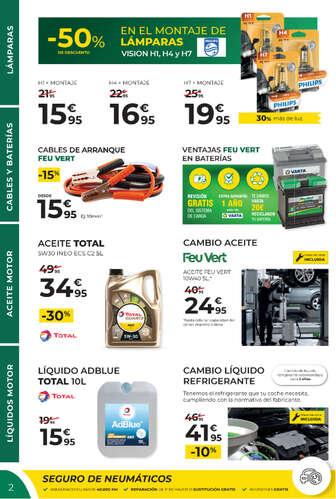 Revisión oficial 44% más barata de media que en concesionario 🚗🔥- Page 1
