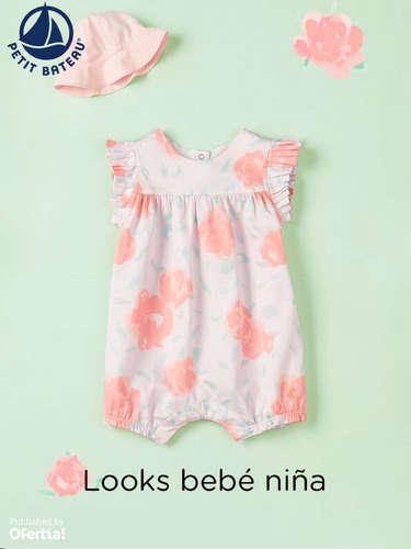 Looks bebé niña- Page 1