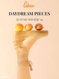 Daydream pieces