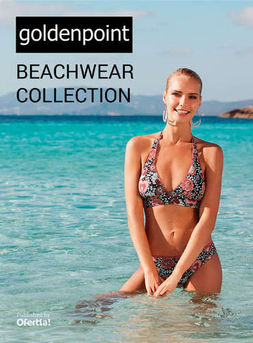 Beachwear Collection- Page 1