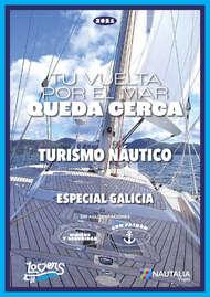 Turismo Náutico - Especial Galicia