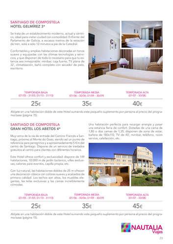 Turismo Náutico - Especial Galicia- Page 1