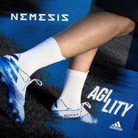Nuevas botas deportivas