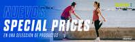 Nuevos Special Prices 🔥