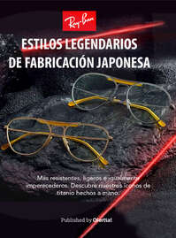Estilos legendarios de fabricación japonesa