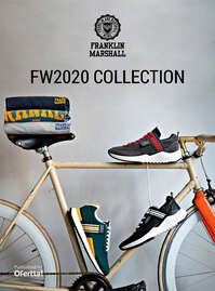 FW2020 Collection